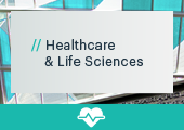 Healthcare, Life Sciences