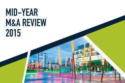 M&A Mid-Year Review