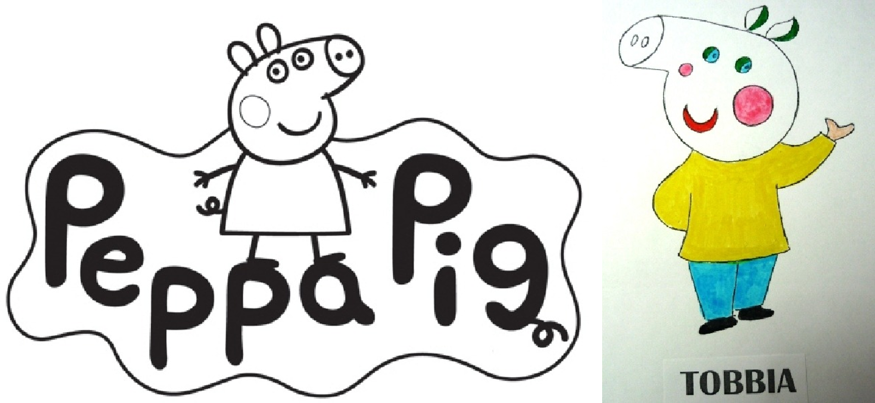 Peppa Pig Eutm Victorious Over Imposter Pig Mark