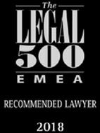 Recommended Lawyer