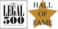 Legal 500 Hall of Fame