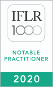 IFLR Notable Practitioner 20