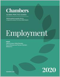 Chambers Global Employment Guide - Ireland