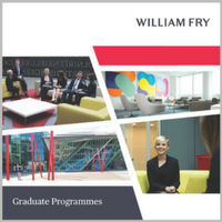 William Fry Trainee Brochure