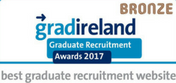 GradIreland Website 2017