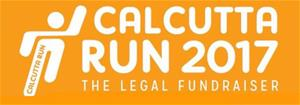 Calcutta Run 2017 Logo