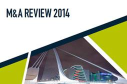 M&A Review 2014