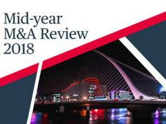 MA Mid Year Review 2018