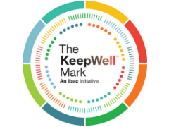 William Fry KeepWell Mark