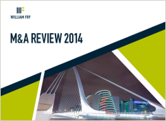 2014 M&A Review