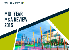 2015 Mid-Year M&A Review