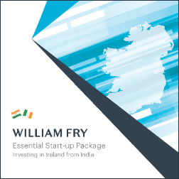 Essential Start-Up Package - Investing in Ireland from India