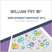 Employment Report 2016