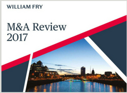 M&A Review 2017