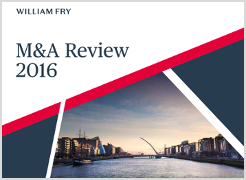 William Fry MA Review 2016