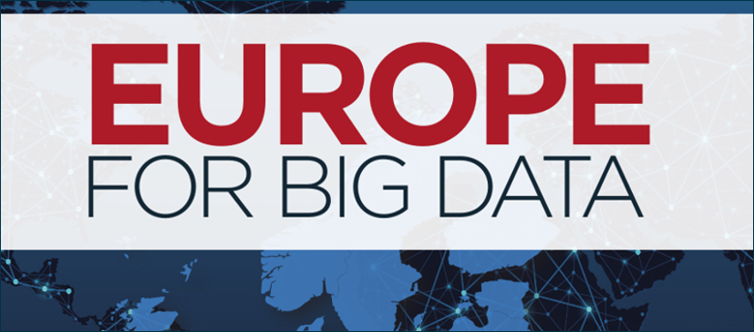 Europe for Big Data