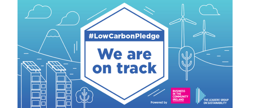 Low Carbon Pledge