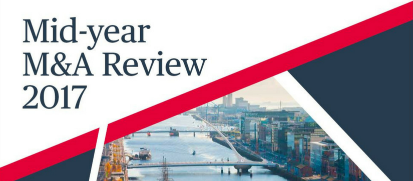 M&A Mid-Year Review 2017