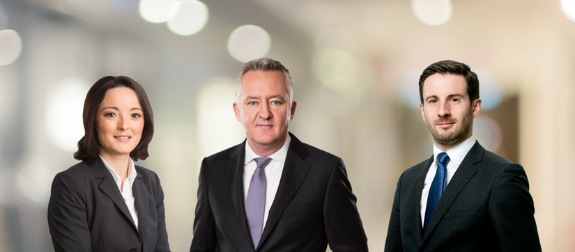 william fry announces two new partners and 2nd term for managing partner