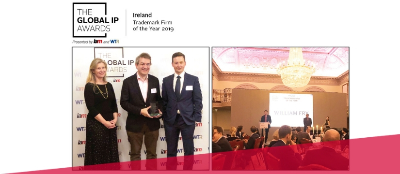 WF IP Firm of the Year